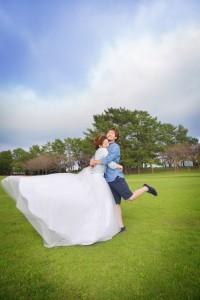 daisuki wedding