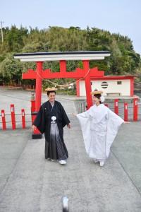 釜蓋神社1w